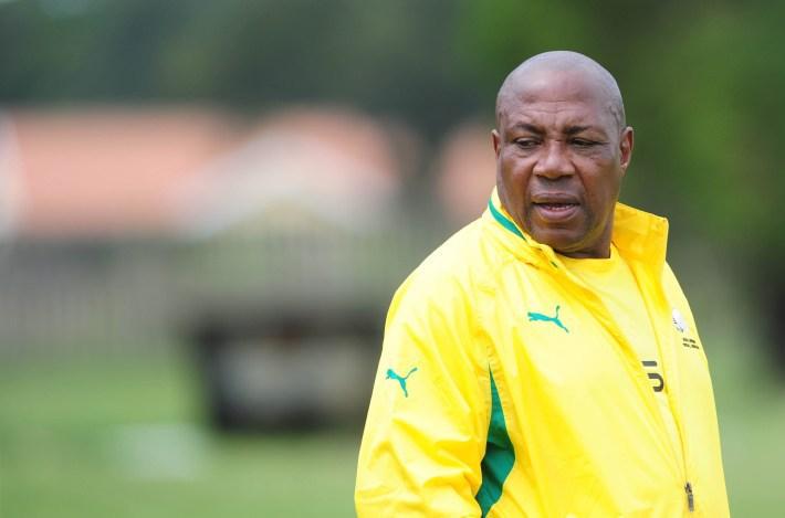 CAN 2015: Seulement 3 entraineurs africains en Guinée équatoriale