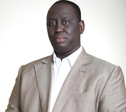 Présidence de l'AMS : l'Apr installe Alioune Sall comme successeur de Baldé