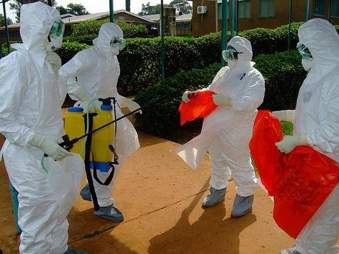 Ebola: les nouveaux cas d'infection en baisse en Afrique de