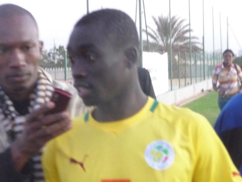 """CAN 2015 Papis Demba Cissé: """"Il faut juste gommer les mauvais souvenirs  qu'on eu ici"""""""
