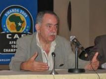 Membre d'honneur de la FIFA, Slim Aloulou n'est plus
