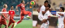 CAN 2015 1ère journée groupe B : Tunisie/ Cap Vert