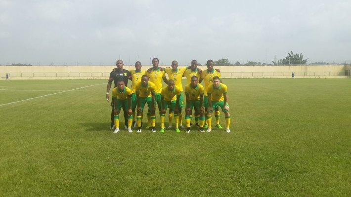 CAN 2015: La composition officielle de l'Afrique du Sud face à l'Algérie