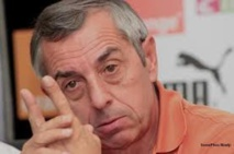 CAN 2015:  Alain Giresse avertit