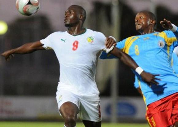 """Can 2015 - Moussa Sow : """"J'étais déçu de ne pas démarrer mais le plus important ce sont les trois points"""""""