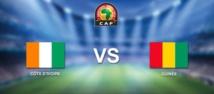 CAN 2015 Côte d'ivoire 1-1 Guinée: les Eléphants se partagent les points