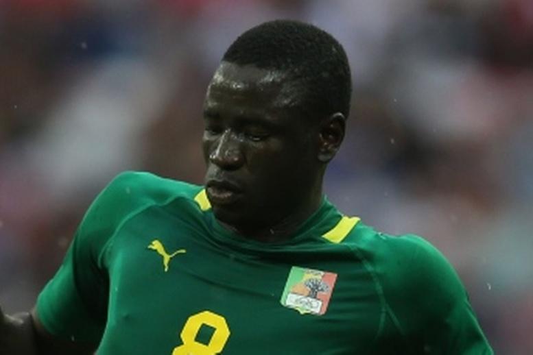 Can 2015 – Sénégal vs Afrique du Sud: Cheikhou Kouyaté pense déjà tactique