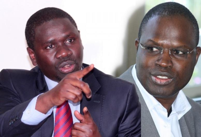 Grèves répétées des travailleurs des collectivités locales, Me Oumar Youm accuse Khalifa Sall et Cie