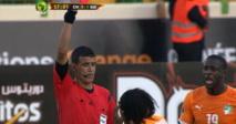CAN 2015-Côte d'ivoire: Gervinho prend deux matchs