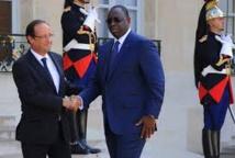 Le président Sall évite « Charlie Hebdo » et salue l'exemple sénégalais