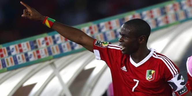 CAN 2015 Le Congo entrevoit les quarts