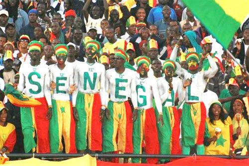 Le président  Macky SALL offre 2,8 millions au 12e Gaïndé établi au Gabon