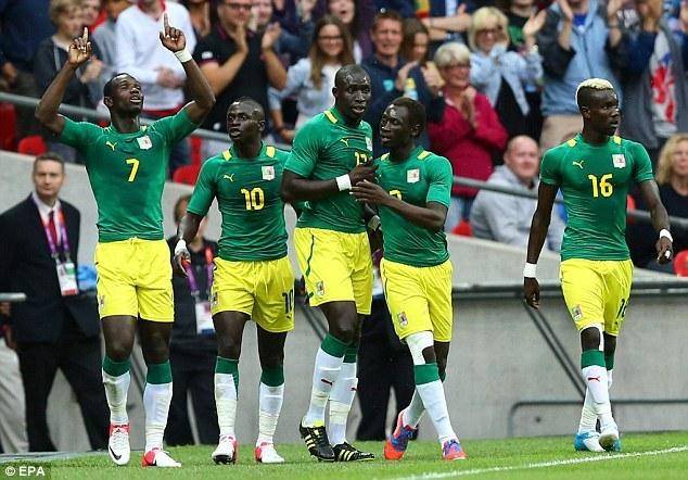 Can 2015 Sénégal vs Afrique du sud : Giresse dissimule son système de jeu