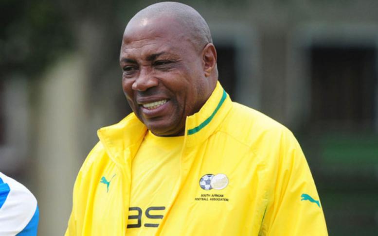 """CAN 2015 – Sénégal vs Afrique du Sud: """"C'est un match qu'il faut gagner"""", déclare Shakes Mashaba"""
