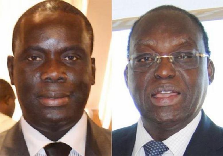 """AFP-Malick Gackou à Moustapha Niasse: """"C'est quoi le problème… """""""