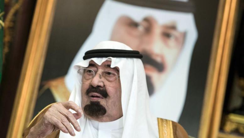 Arabie Saoudite: le roi Abdallah est mort
