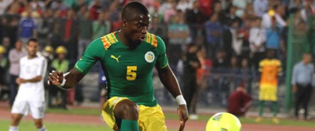 """Can 2015 - Afrique du sud vs Sénégal : """"Nous sommes un peu déçus mais..."""", Pape Kouly Diop"""