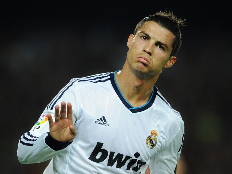 Liga : le Real Madrid souffre et Cristiano Ronaldo perd ses nerfs !