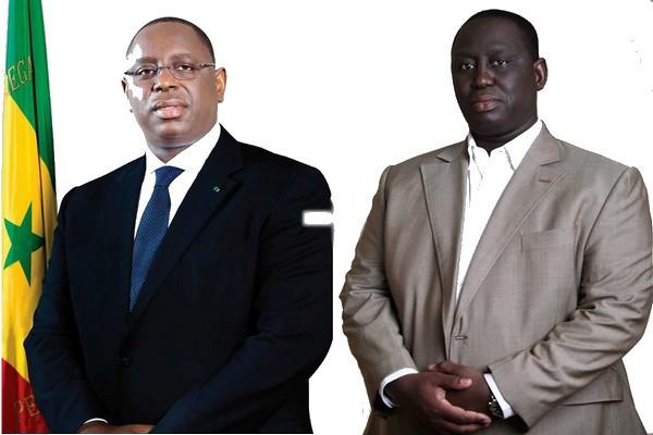 Emouvantes confessions de la tutrice du président Macky Sall et son frère, Aliou