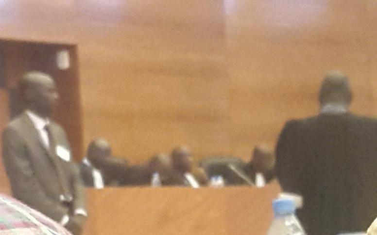 Direct procès de Karim et Cie: Un Cheikh Tidiane Ndiaye peut en cacher un autre