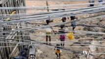 En cas de disparition d'enfant, deux numéros d'alerte ont été mis en place par le gouvernement ivoirien. AFP PHOTO / SIA KAMBOU