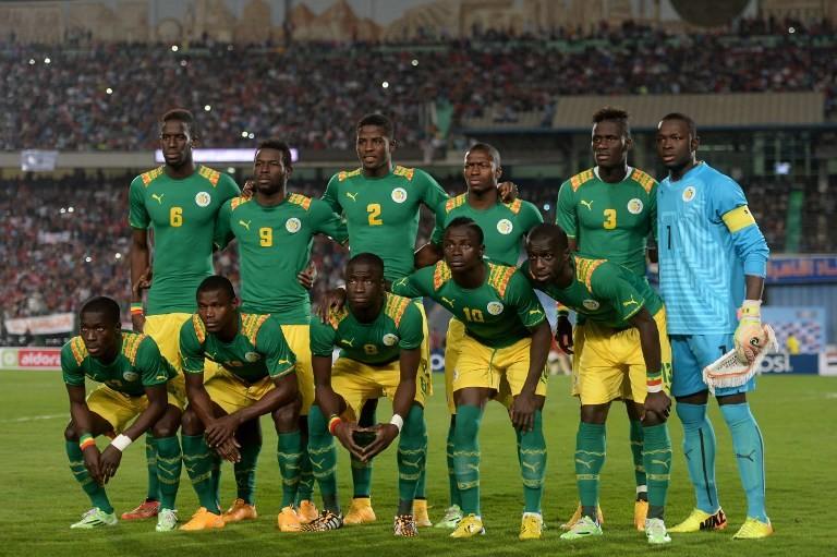 """Can 2015 – Sénégal vs Algérie: Comment les """"Lions"""" préparent-ils le choc?"""