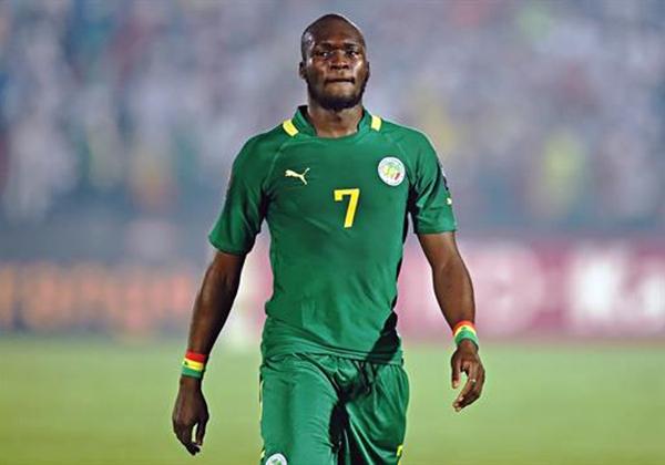 Moussa Sow : « Personne ne s'attendait à cette élimination »