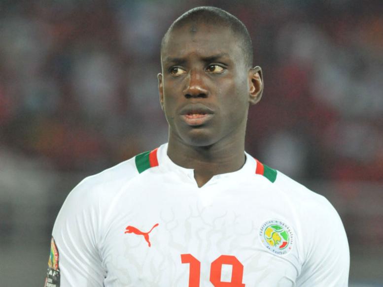 Réaction Can 2015 : Demba Ba marque l'élimination du Sénégal...