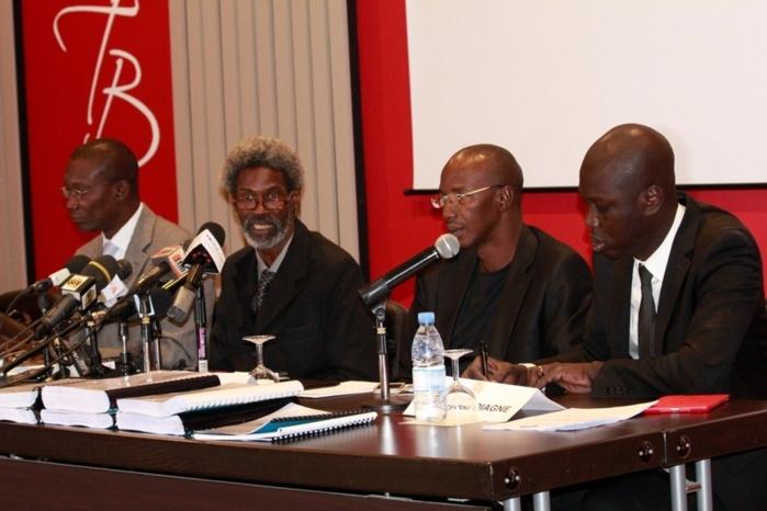 Affaire Karim Wade : les avocats repassent à l'attaque contre le juge Henri Grégoire Diop et préviennent Racine Talla Dg de la RTS