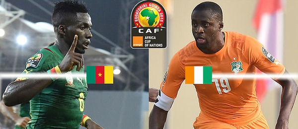 Direct Cameroun 0 – 1 Côte d'Ivoire : les Éléphants obtiennent la qualification ...