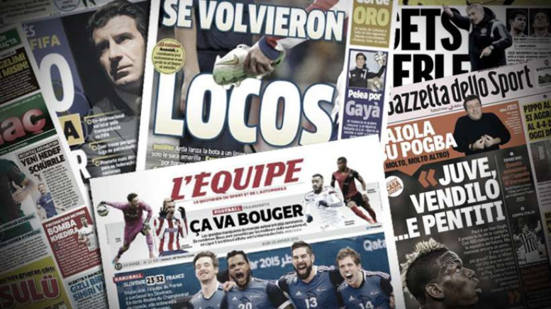 Le choc Atlético-Barça secoue l'Espagne, Mourinho en pleine galère !