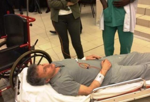 """Direct procès de Karim et Cie: """"Je sais où se trouve mon frère"""", Bibo Bourgi"""
