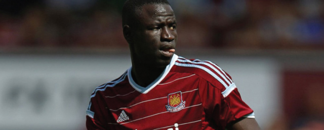 Cheikhou Kouyaté se porte garant de la véracité de la blessure de Diafra Sakho