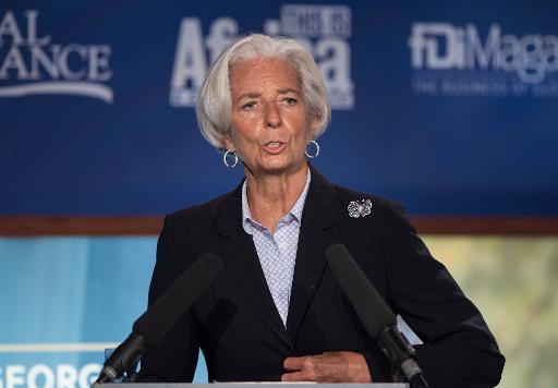 Ebola : le FMI rallonge le financement pour les trois pays les plus touchés