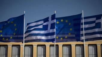 L'UE et la Grèce