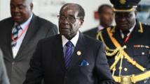 Union africaine: le «show» très commenté de Mugabe