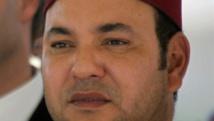Le roi du Maroc, Mohammed VI. AFP/Abdhelhak Senna