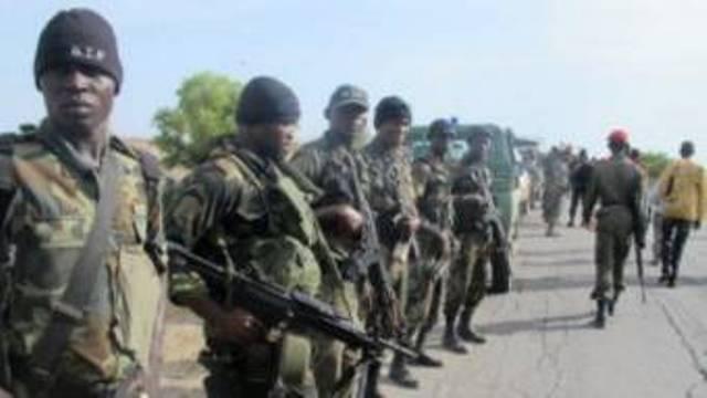 L'armée nigériane déclare avoir occasionné de lourdes pertes dans les rangs de Boko Haram.