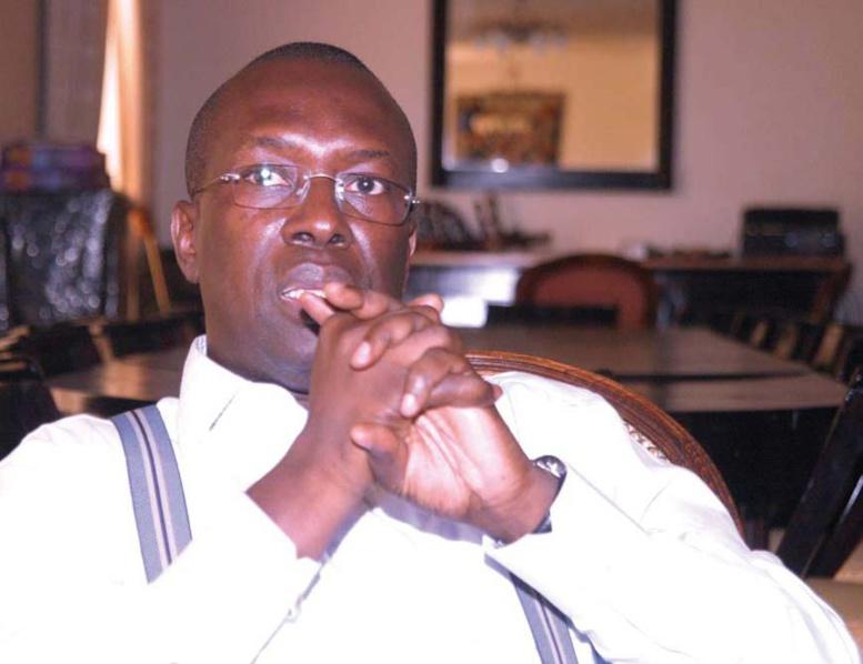 """Souleymane Ndéné Ndiaye en sapeur pompier: """"Je dois faire en sorte que Wade et Macky se parlent"""""""