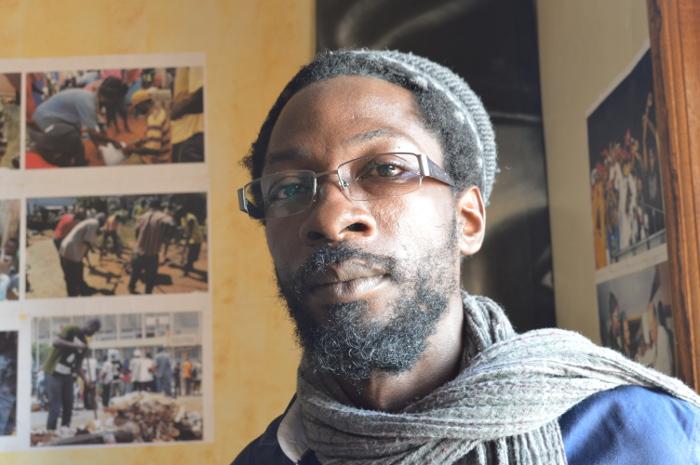 """""""Macky Sall doit autoriser cette manifestation du PDS"""", (Y'en a marre)"""