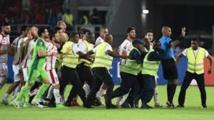 L'arbitre de Tunisie-Guinée E. a été suspendu 6 mois par la CAF