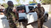 Certains chefs d'entreprise soupçonnent les forces de l'ordre d'être complices de ces kidnapping. AFP PHOTO / RIJASOLO