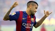 Daniel Alves, un dossier qui divise le Barça...