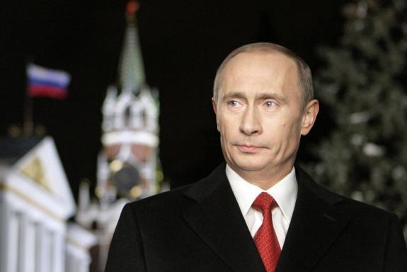 Poutine atteint d'une forme d'autisme (Pentagone)