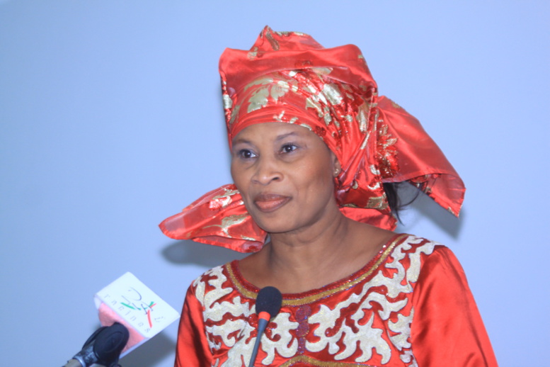 Bureau politique élargi du PS : Le poste de porte-parole, d'Abdoulaye Wilane choisi à la place d'Aissata Tall Sall