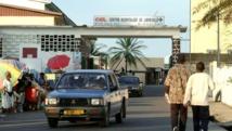 Le centre hospitalier de Libreville au Gabon devrait être paralysé aujourd'hui, comme l'ensemble de l'administration du pays. AFP PHOTO / STR