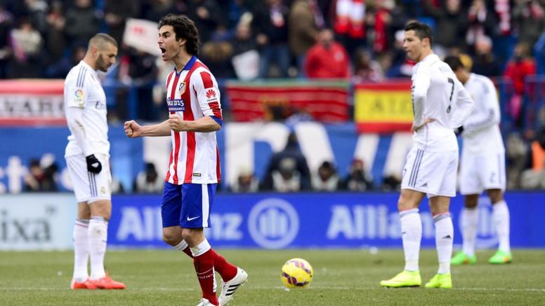 Liga : Atlético Madrid - Real (4-0), les 4 stats qui prouvent que la déroute du Real fera date