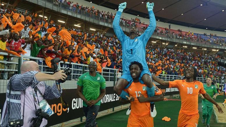 CAN 2015 - Côte d'Ivoire-Ghana (0-0, 9-8 t.a.b.) : L'incroyable destin de Copa Barry