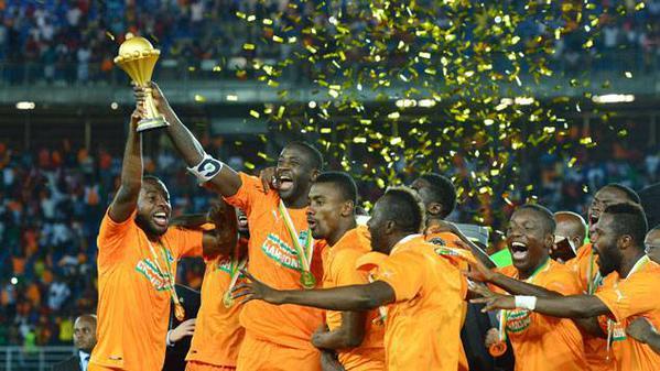 Vidéo CAN 2015: Les plus beaux buts et les meilleurs moments