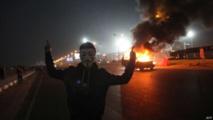 L'Egypte suspend les matches de championnat